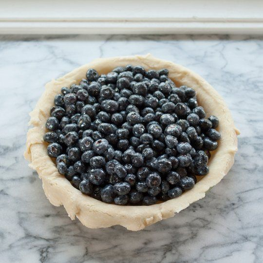 How to Make a Perfectly Flaky Pie Crust