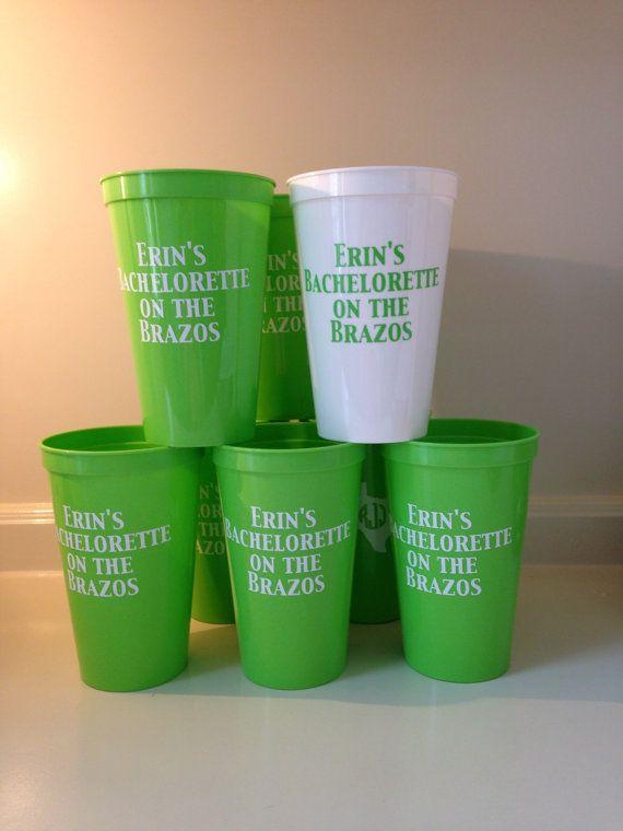 1000  ideas about bachelorette party cups on pinterest