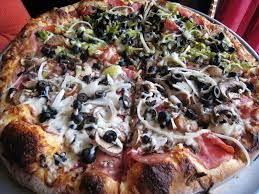 National Pizza with Everything Day, November 12
