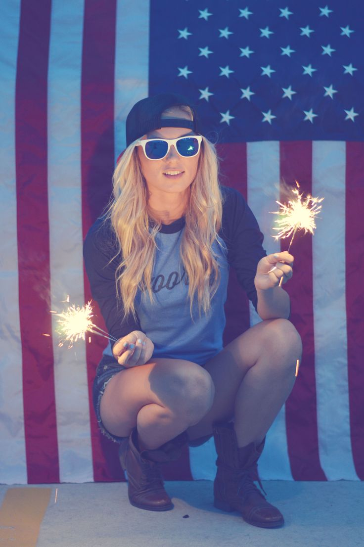 Fourth of july // courtney t photography