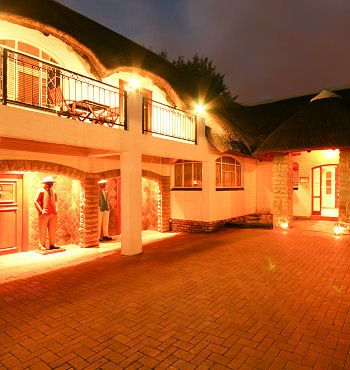 Africlassic River Lodge Conference Venue in Rivonia, Gauteng