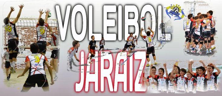Resultados dispares para nuestros equipos en la primera jornada que se salda con dos victorias y dos derrotas del Club Voleibol Jaraíz.