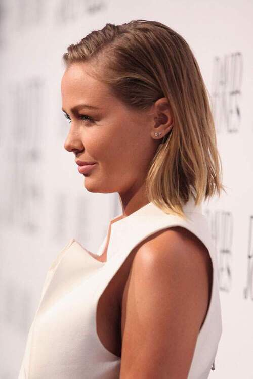 Lara Bingle x Hair Inspo