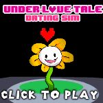 Hi guys! For my belated April Fools joke, I proudly present...UnderLOVETale, an Undertale Dating Sim!! This plays like a lot of my other dating sims, and you walk around different rooms talking and...