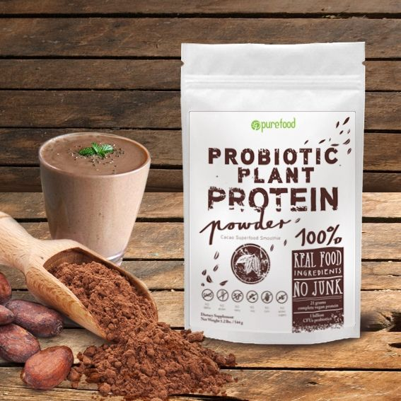 Design #89 by marsQ | Guaranteed Winner! - Design a Simple, Typography-driven Product Label for Our Healthy Protein Powder