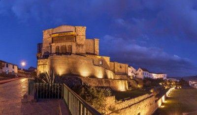 Wyndham deschide un hotel de lux în Cuzco