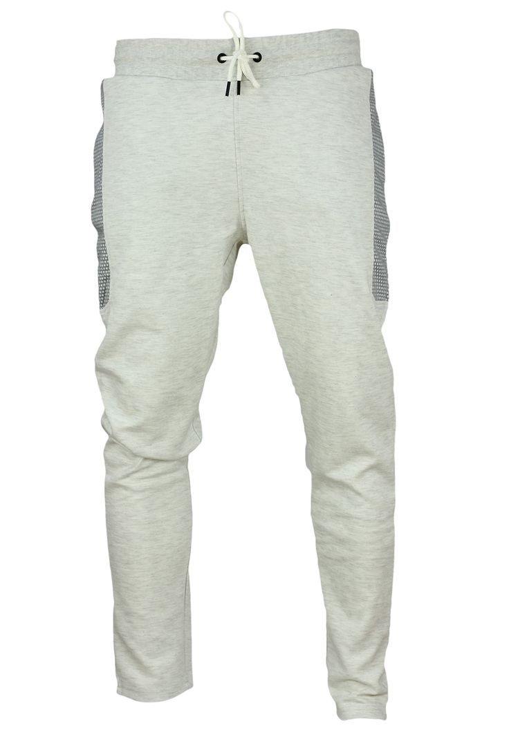 Pantaloni sport Jack and Jones Matrice Grey   Kurtmann.ro