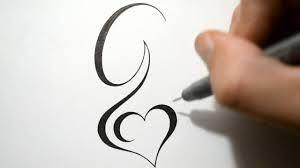 calligraphy design - Google-Suche