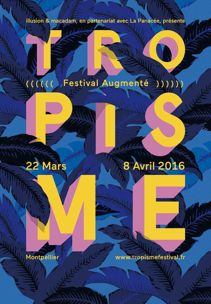 Retour dans le centre de culture contemporaine La Panacée pour le festival montpellierain Tropisme qui concilie pour la troisième édition cultures...