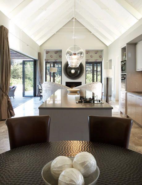 Simon McCullagh Architects   Cape Barn Style Architecture
