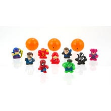 Squinkies Marvel Bubble Pack Series 5