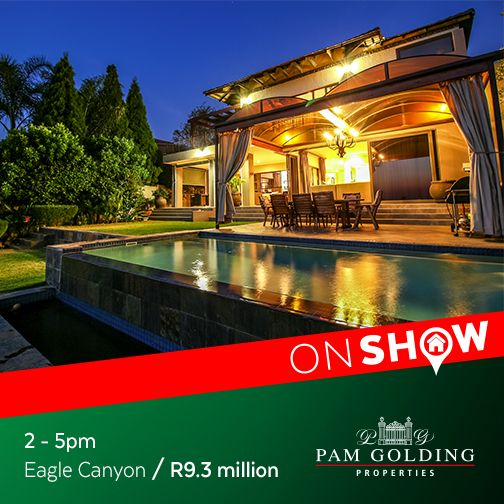 On Show Sunday 2 October from 2 - 5pm. Click for more information. #OnShow #ForSale #EagleCanyon