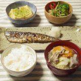 メインが「焼き魚」のときの献立(副菜・汁物)の10提案 | ギャザリー