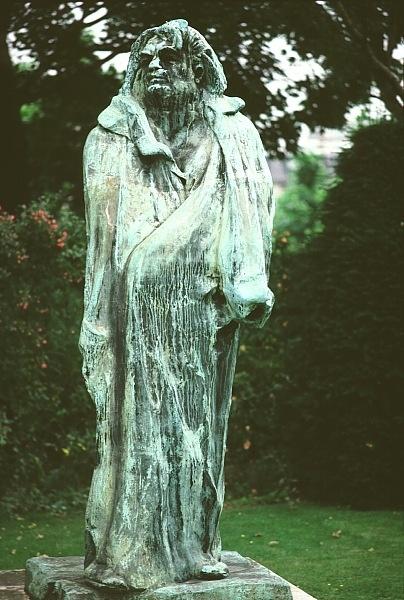 Balzac - Auguste Rodin