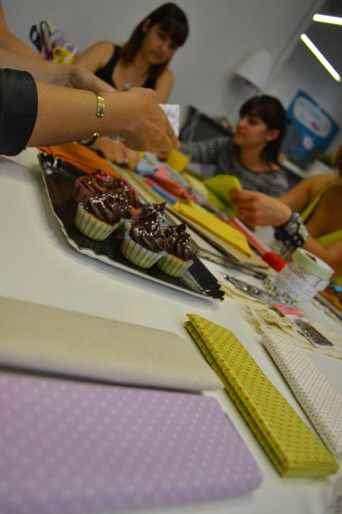 On parle des ateliers Mode d'emploi, retour sur un webzine d'une participante.  #DIY #atelier #montpellier #modedemploi34 #webzine #sowhat #blog #presse