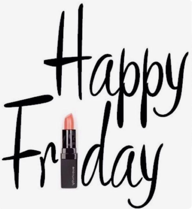 Happy Friday  Payday Slay Positivity