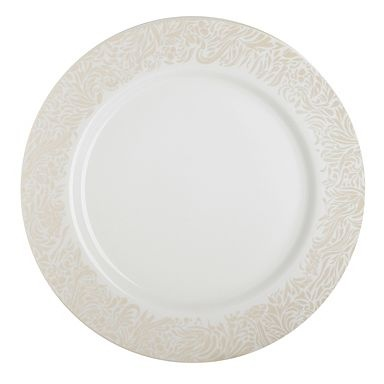 Denby 'Monsoon Lucille' Gold dinner plate - Plates - Dinnerware - Home & furniture - x8