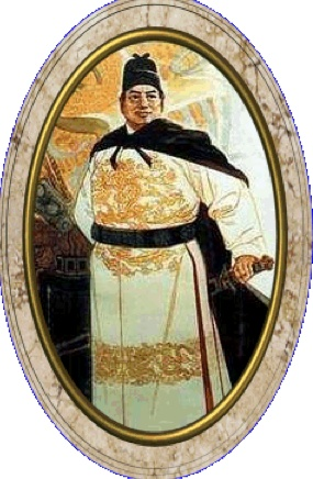 Cheng Ho, who was a Chinese Muslim admiral, led the fleets.These were technological world leaders. Ming rulers decided to halt the fleets' expeditions because of their expensiveness and opposition to Confucian bureaucrats. They did so in 1433.