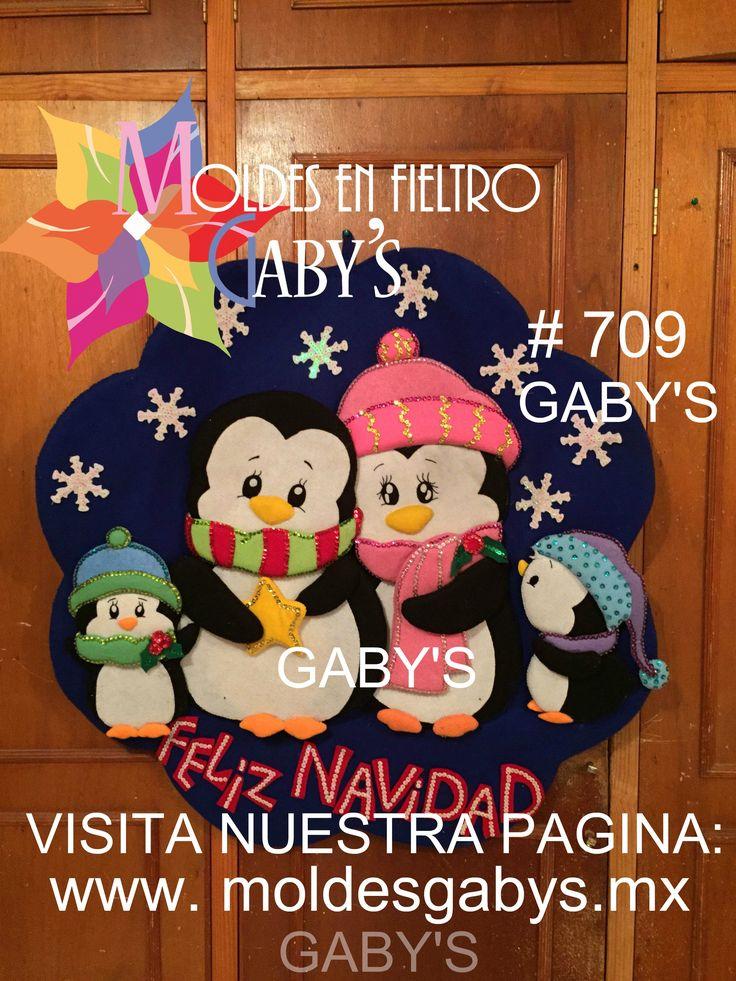 78 best images about navide os on pinterest a well - Coronas de navidad ...