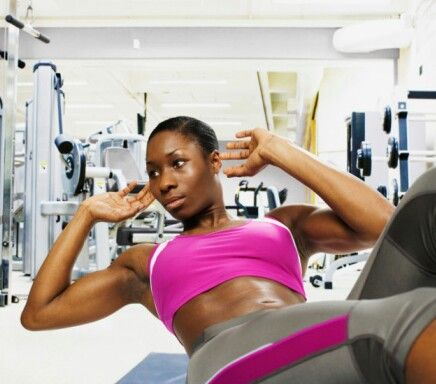 sexy abs 9 nongym things you need to do every day we all