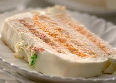 Cocina Divertida :: Sandwichon de mariscos