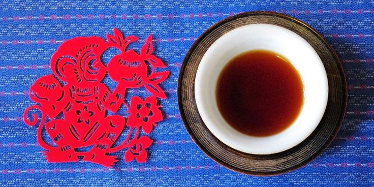Happy Year of the Monkey and welcome to our tea club!