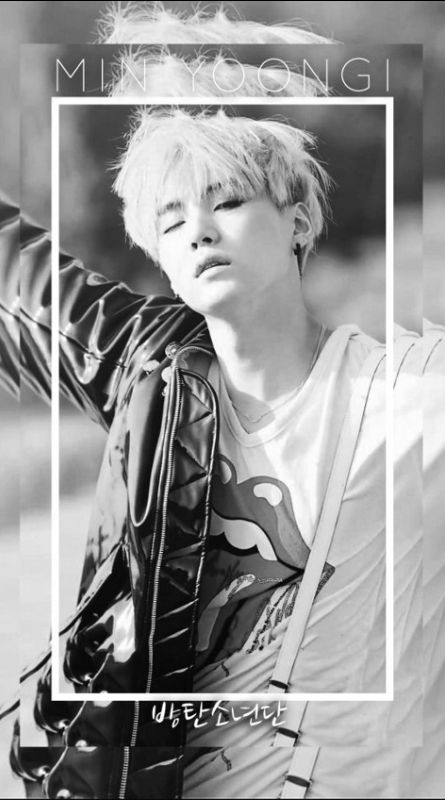 BTS  Suga wallpaper for phone  BTS *♡*  Pinterest  Wallpaper