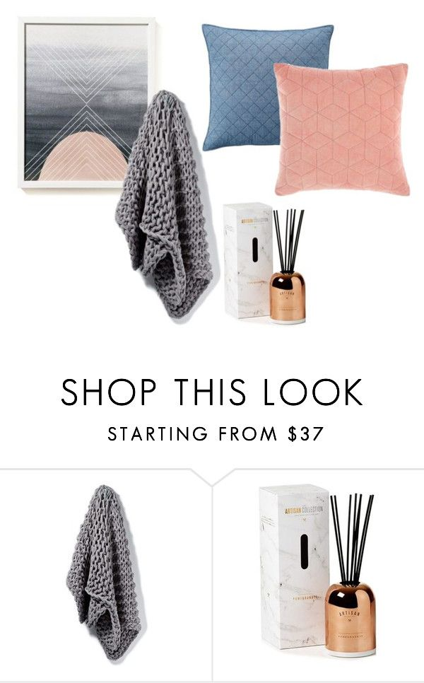 """""""// ADAIRS"""" by houseamour on Polyvore featuring interior, interiors, interior design, home, home decor, interior decorating, Home, adairs and zephyrthrow"""