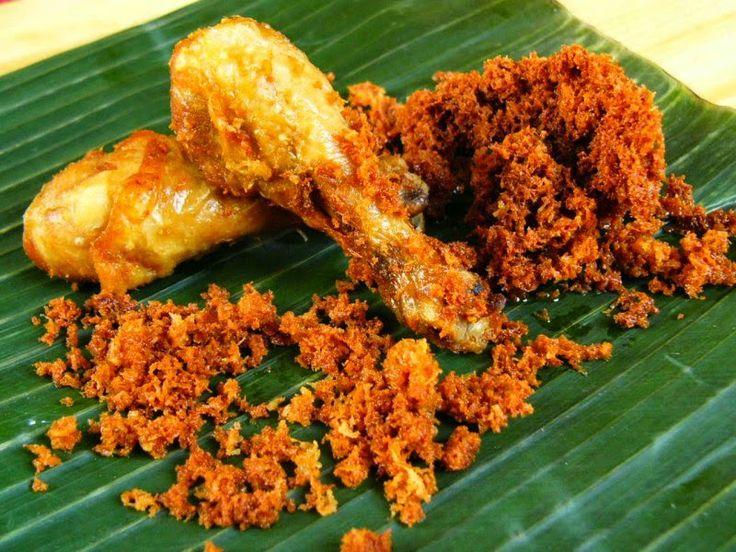 Resep Ayam Goreng Mbok Berek Nikmat dari http://anekaresepmasakannusantara.blogspot.com spesial kami berikan untuk anda.. Selamat mencoba :)