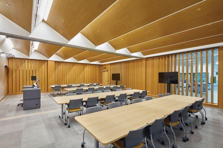 Sheridan College Hazel McCallion Campus - Phase II,© Shai Gil
