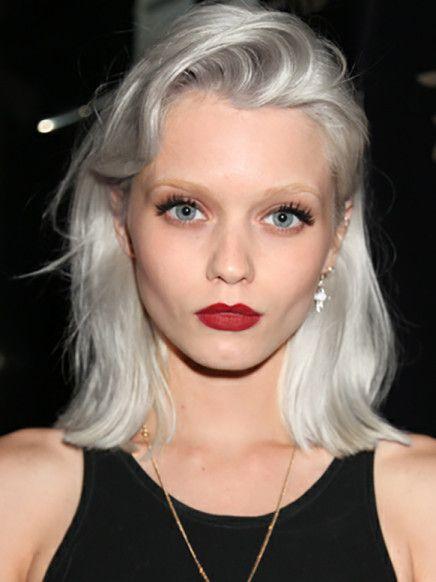 Best 25+ Platinum hair color ideas on Pinterest | Highlight hair ...