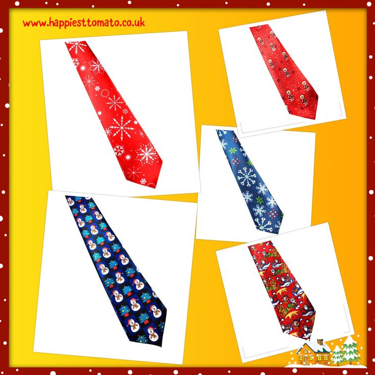 Funky #Christmas ties and jewellery 🎄🎅🏻☃️ at http://stores.ebay.co.uk/Happiest-Tomato/Christmas-/_i.html?_fsub=29662458018 #XmasGifts