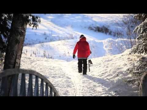 Seb Toots 2012 snowboarding video part