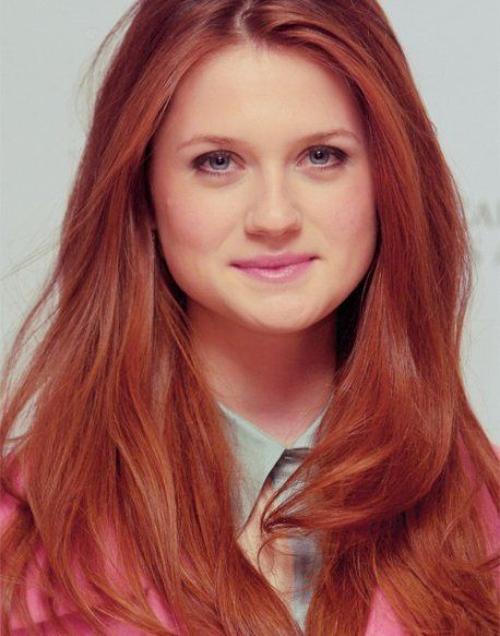 Bonnie Wright - Harry Potter actress turned director