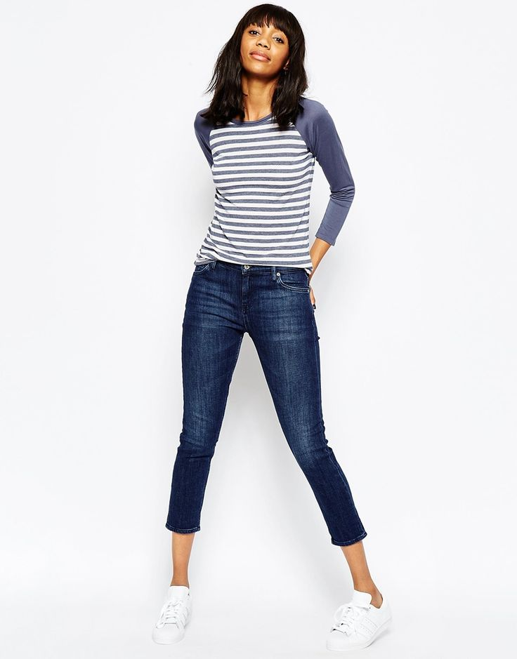 Image 4 ofMiH Jeans Tomboy Boyfriend Jeans
