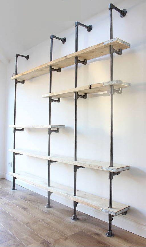 Afbeeldingsresultaat voor steigerbuis meubels