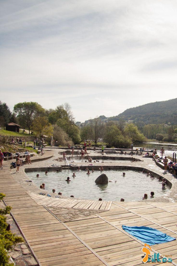 Termas de Ourense - Pozas Muiño da Veiga - 2