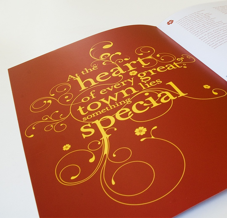 Illustration/typography. Designed by Chay O'Rourke
