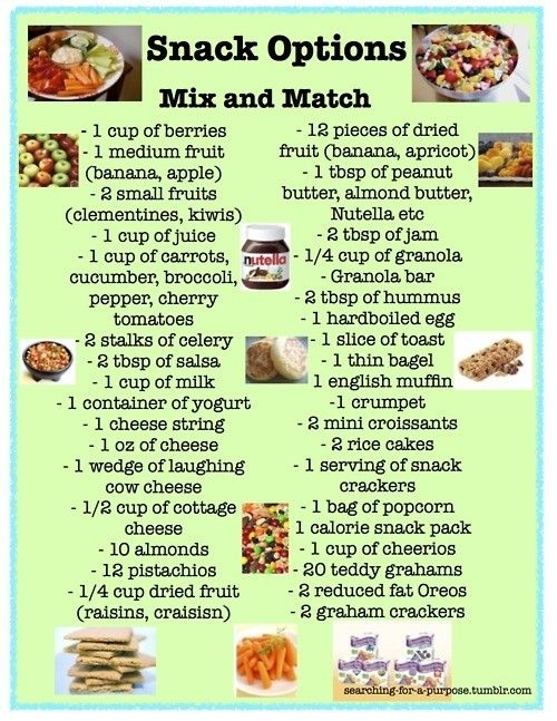 healthy snack ideas [ SkinnyFoxDetox.com ] #food #skinny #detox #health