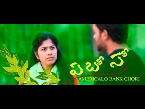 """""""ABC""""  is a Telugu/English Short Film directed by award-winning director Siddharth Katragadda, shot in 12 hours. The central theme of the movie is """"Seek Life, Not Thrill."""" It's a romantic drama/thriller short film."""