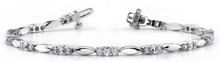 Diamantarmband 3.08 Karat aus 585er/750er Gelb- oder Weißgold  #diamantarmband #diamonds #diamante #diamanten #gold #schmuck #diamantschmuck #juwelier #abt #dortmund #brillant #armband #armschmuck