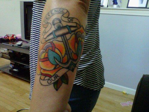 Sailor Jerry Tattoos Blog by Ink Done Right #Tattoo #Inkdoneright #tattoos #ink #inked #tattooed #tattooartist #tattooist #art #body #bodmod #sailorjerry