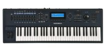 Kurzweil PC361 61 Note Synthesizer Action Performance Controller and V.A.S.T. Workstation Keyboard, Lightly Weighted Keys, Black