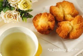 「サーターアンダギー ♪」菜未♪ | お菓子・パンのレシピや作り方【corecle*コレクル】
