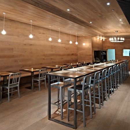 Viet Hoa Cafe by Vonsung « IREMOZN- CAFE & BAR & RESTAURANT DESIGN