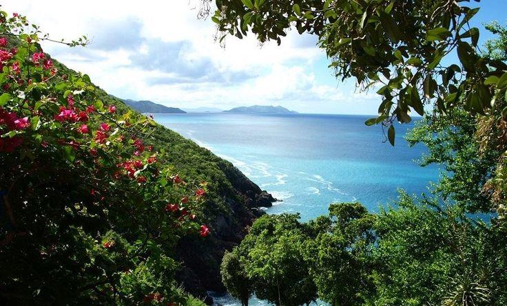 Harbour House Villa - Guana Island