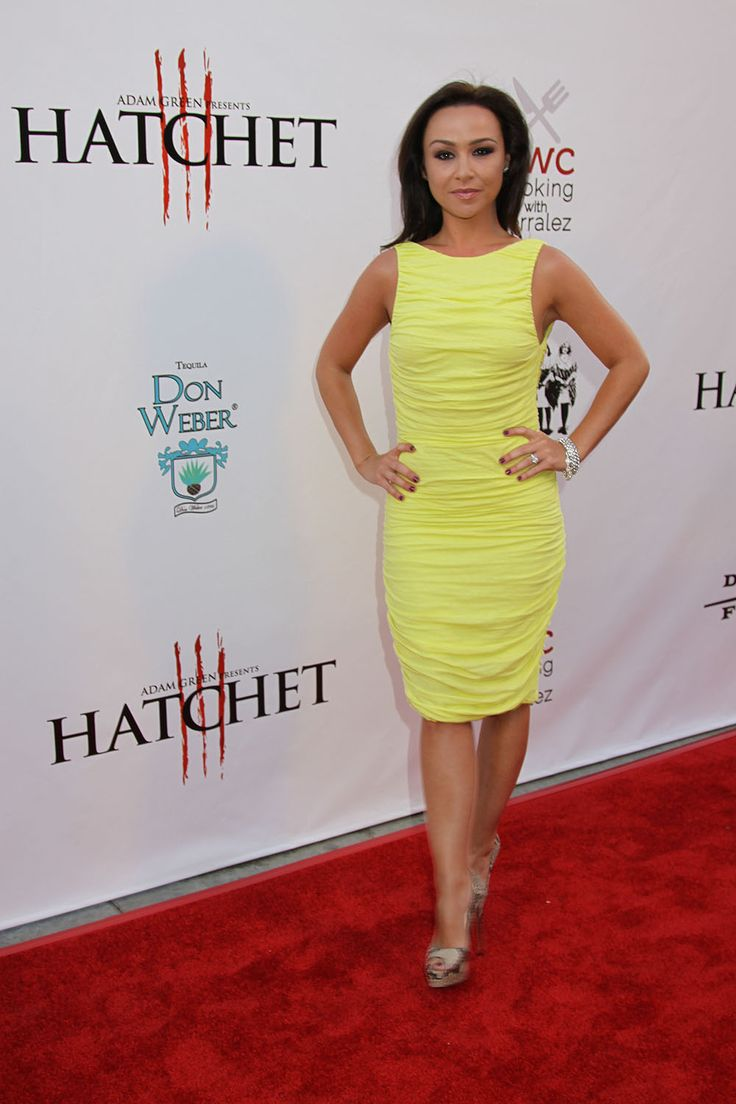 93 best images about danielle harris on pinterest for Danielle harris tattoos