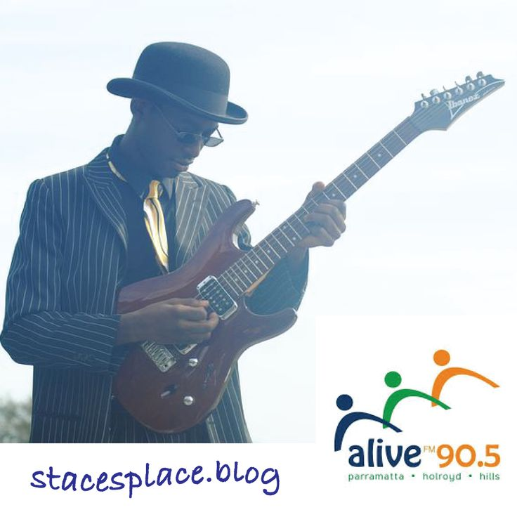 The time has come for moving from just alive to alive in the blues at StacesPlace. The journey continues.