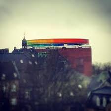 Billedresultat for regnbuen århus