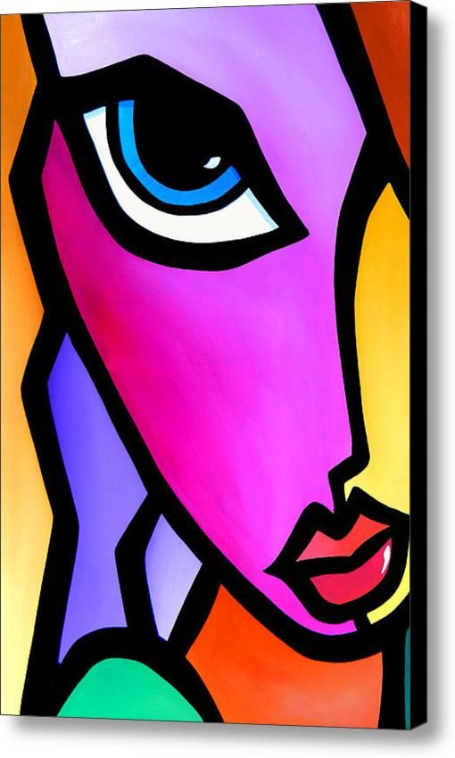 Accent Canvas Print / Canvas Art By Tom Fedro - Fidostudio